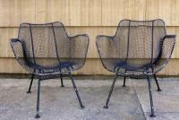 Mid Century Modern Patio Furniture | eBay