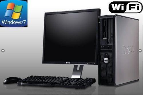 Windows 7 Desktop Computers  PCs  Desktops  eBay