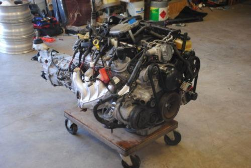 2002 Chevy Trailblazer Engine Diagram Ls2 Engine Ebay