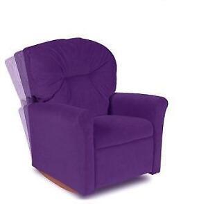 kids recliner chair does big lots have bean bag chairs ebay rocker