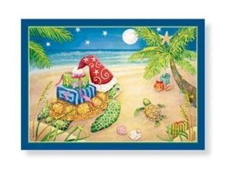 Beach Christmas Cards EBay