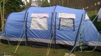 Outwell Casagrande XL 5 Birth Tent   in Walsall, West ...
