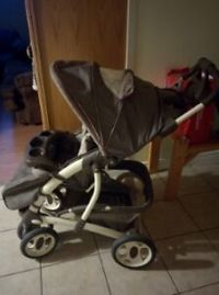 Stroller, Carrier & Carseat Deals Locally in Moncton