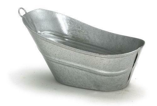 Metal Bathtub EBay