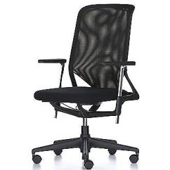 Vitra Ergonomic Chair Crushed Velvet Tub Covers High Quality Mesh Office Chairs Meda 2