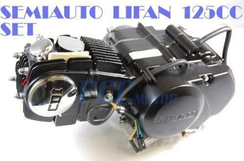 110cc Wiring Diagram Lifan 125cc Motor Ebay