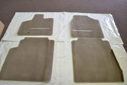 2010 Town and Country Floor Mats  eBay
