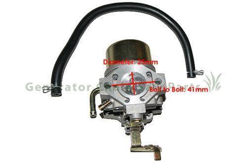 Subaru Generator Wiring Diagram Robin Engine Parts Ebay