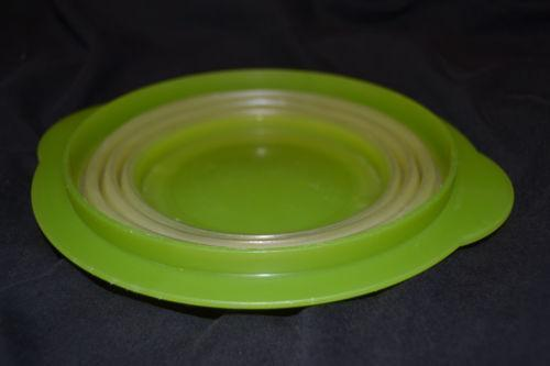 Tupperware Collapsible Bowls EBay