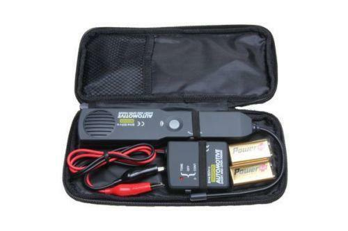 Wholesale Automotive Cable Wire Tracker Short Open Circuit Finder