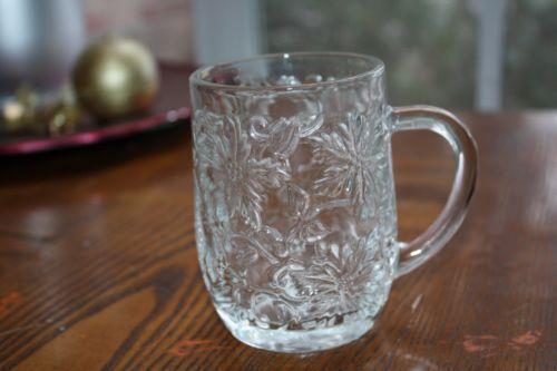 Crystal Coffee Cups eBay