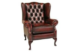 leather chairs of bath london aluminum lounge chair wing back ebay