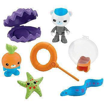 Octonauts Bath Toys  eBay