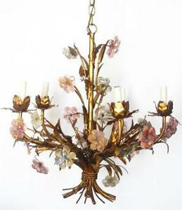 Antique Murano Chandeliers