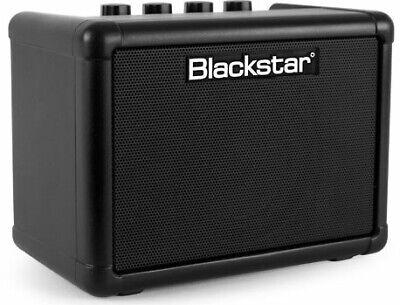 FLY3BASS 3 Watt Bass Guitar Mini Portable Amp: Amplifier