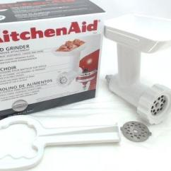 Kitchen Aid Attachments Shelving For Pantry Kitchenaid Home Furniture Diy Ebay