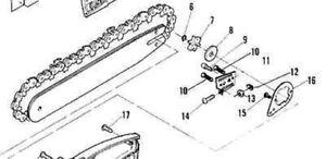 McCulloch-Electric-Electramac-Eager-Beaver-14-16-Bar-Chain