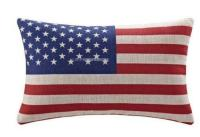 American Flag Pillow | eBay