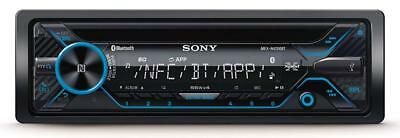 Sony MEX-N4200BT CD/MP3-Autoradio mit Bluetooth USB iPod AUX-IN