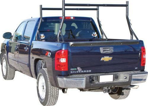 Truck Canoe Rack