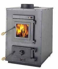 Wood Burning Furnace | eBay