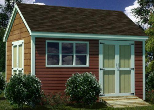 Shed Plans Electrical Plan