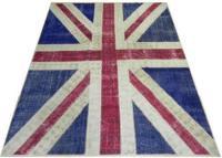Union Jack Rug   eBay