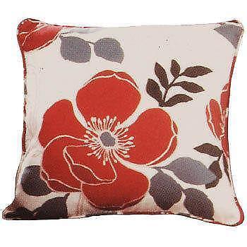 chair covers ebay uk serta office parts next poppy cushion |
