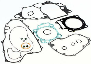 Kawasaki Brute Force 650 Prairie Complete Gaskets Kit w