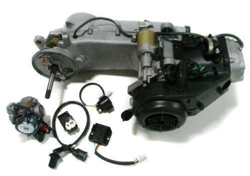 110 Cc Wiring Diagram 150cc Motor Scooter Ebay