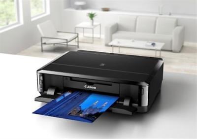CANON PIXMA IP7250 FOTO WLAN DUPLEX CD/DVD Drucker - inkl. 20 XL Tinten