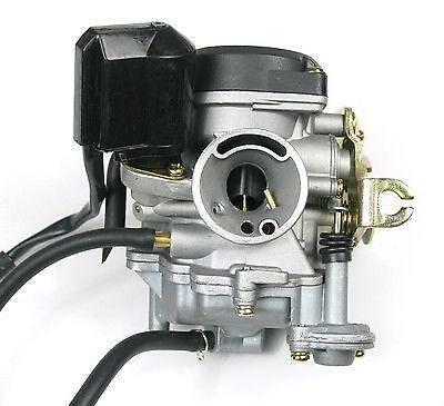 49cc engine parts diagram 1987 toyota pickup vacuum line 50cc carburetor: & accessories | ebay