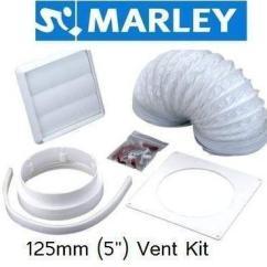 Kitchen Vent Duct Washable Rugs Target Cooker Hood Kit | Ebay