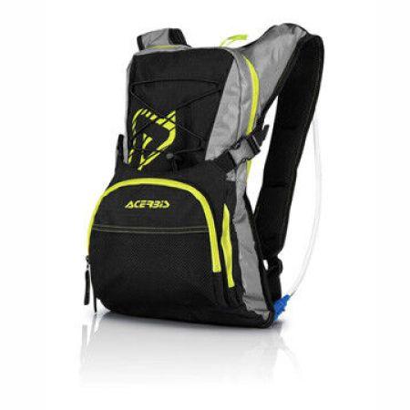 Zaino motocross enduro downhill quad mtb Acerbis drink bag / camel bag backpack