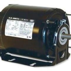 Westinghouse Electric Motor Wiring Diagram Emg 81 85 Pickup 1725 Rpm | Ebay