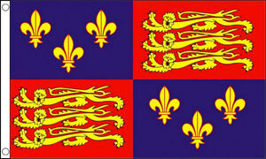 Image result for king richard flag