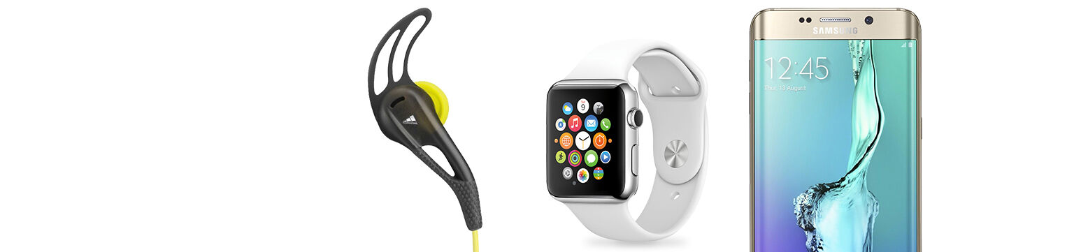 Shop Earbuds, Cell Phones, and More