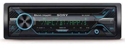 Sony MEX-N5200BT CD/MP3-Autoradio mit Bluetooth USB iPod AUX-IN