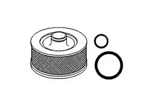 K920522 Case IH Tractor Transmission Hydraulic OIL Filter