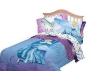 Cinderella Comforter