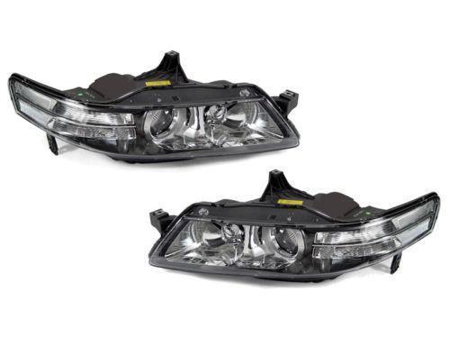 2000 Acura Tl Headlight Diagram