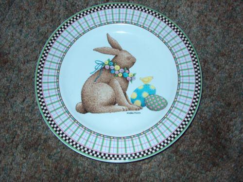 Easter Plates  eBay