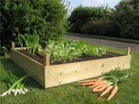 Raised Bed: Garden & Patio | eBay