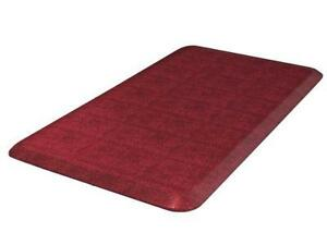kitchen gel mats white leather chairs mat ebay