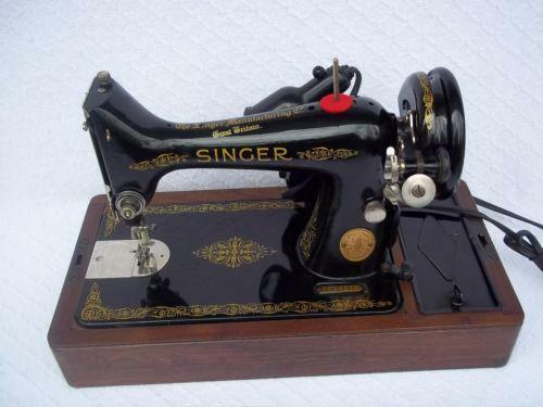 Singer 99 Machines EBay