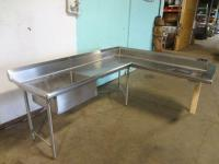 Dishwasher Table | eBay