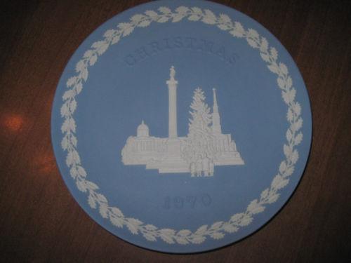 Wedgewood Christmas Plates EBay