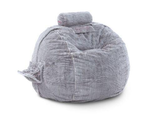 ebay large chair covers walmart swivel lovesac: bean bags & inflatables |