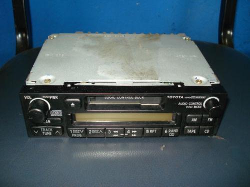 Toyota Corolla 1999 Radio Wiring Diagram Wiring Diagrams And