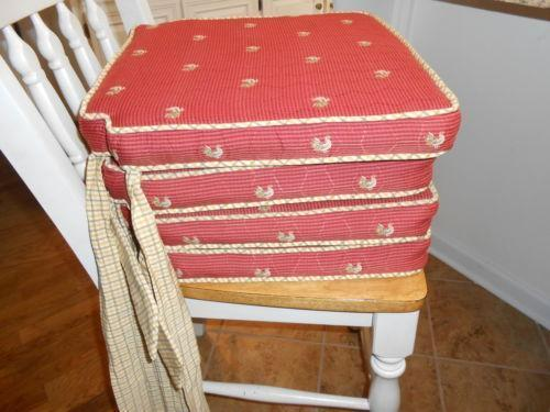 country chair pads covers for sale craigslist | ebay